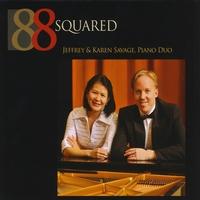 88squared - album 1