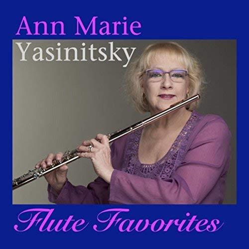 Ann Marie Yasinitsky